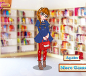 Hra - GirlInLibrary5