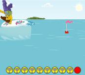 Hra - LEGO Juniors: Surfařka