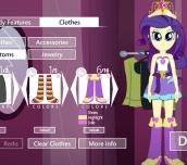 Hra - My Little Pony Equestria Girls