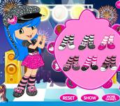 Hra - SuperStarStrawberryShortcake