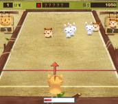 Hra - Cat Bowling