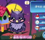 Hra - OwlCare