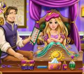 Hra - RapunzelFluDoctor