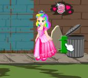 Hra - PrincessJulietSewerEscape