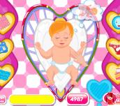 Hra - BabyHadleyFun
