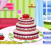 Hra - CakeBoss