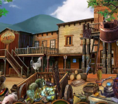 Hra - GoldfieldStory
