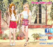 Hra - CountrysideFriends2