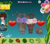 Hra - FlowerDesignShop2