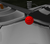 Hra - Rollerball