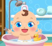 Hra - NewbornBabyCare