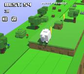 Hra - CubyCreatures