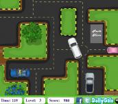 Hra - Bratz Car Parking