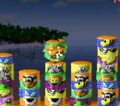 Hra - Tropicalswaps