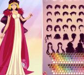 Hra - SailorSenshiMaker30