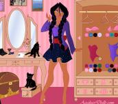 Dress up Azalea 3