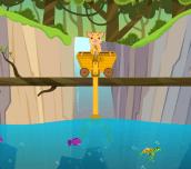 Hra - Fisher Cat