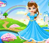 Hra - PrincessWedding2