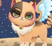 Hra - CuteKittenCreator