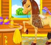 Belles Caring Horse