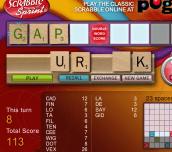 Hra - ScrabbleSprint