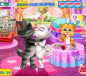 Hra - Tom Cat Love Kiss