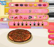 Hra - AddictedtoDessertBrowniePizza
