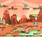 Hra - MonsterEscape