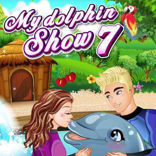 Hra - My Dolphin Show 7