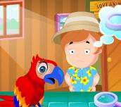 Hra - Kids Zoo Tropical