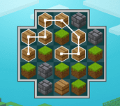 Hra - MatchCraft