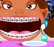 Hra - Dentist Crazy Day