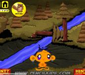 Hra - MonkeyGOHappyBats