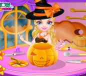 Hra - HalloweenActivity