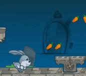 Hra - RabbitPlanetEscape