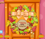 Hra - ThanksgivingWreath