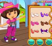 Hra - Dora'sOverallsDesign