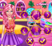 Hra - PrincessMessyRoom