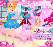 Hra - BarbieOlderSister'sRoom