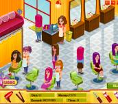 Hra - BeautyHairClinic