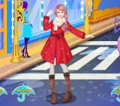 Hra - RaincoatFashion
