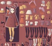 Hra - ColorMeLolita