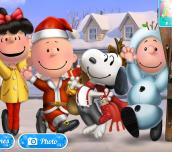 Hra - PeanutsTeam