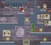 Hra - AztecAdventure