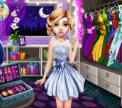 Hra - FashionistaNewYearCloset