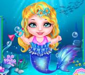 Hra - SeaBabiesArielXLagoona