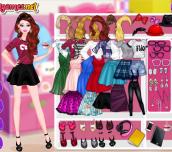 Hra - BarbiePinterestDiva