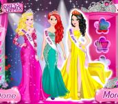 Hra - MissWorld