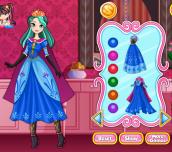 Hra - DisneyFrozenClassicFashionAnna