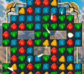 Hra - MagicStones